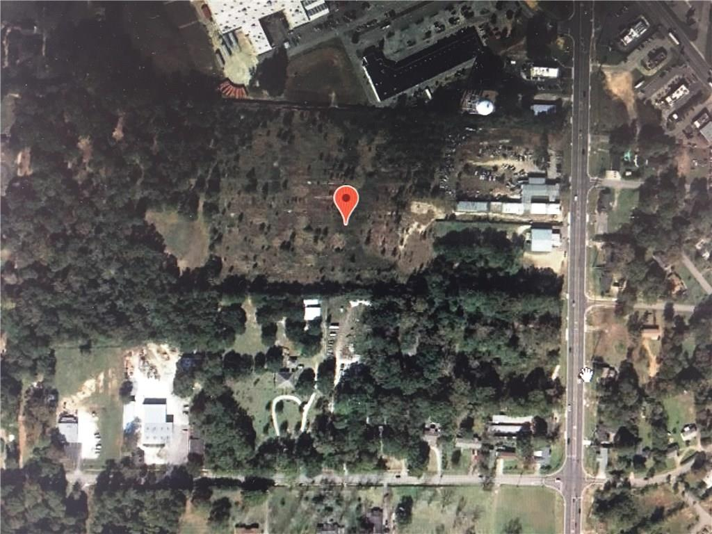 Commercial for sale in 3301 N Schillinger Road, Semmes, Alabama ,36575