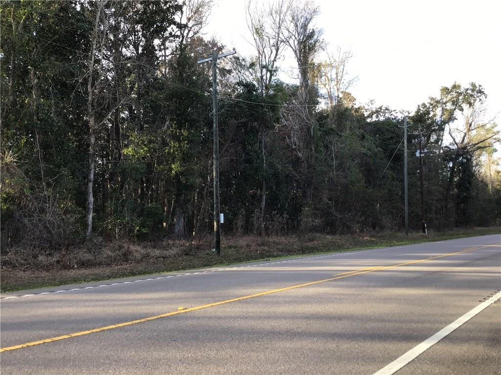 Land for sale in Dauphin Island Parkway, Coden, Alabama ,36523