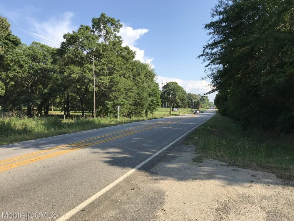 Land for sale in Celeste Road, Chunchula, Alabama ,36521