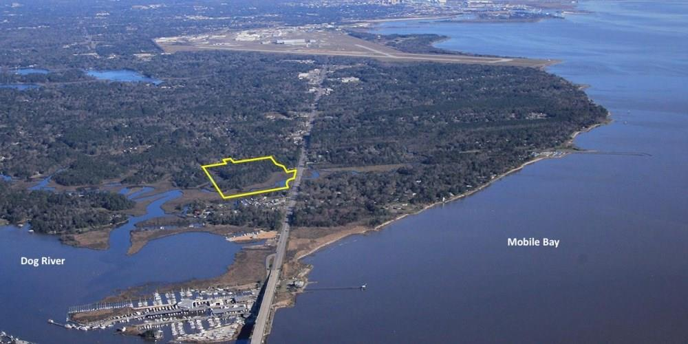 Land for sale in Dauphin Island Parkway, Mobile, Alabama ,36605