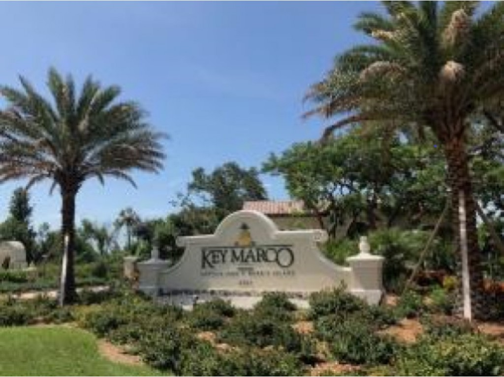 Land for sale in 1174 BLUE HILL CREEK DR, MARCO ISLAND, Florida ,34145