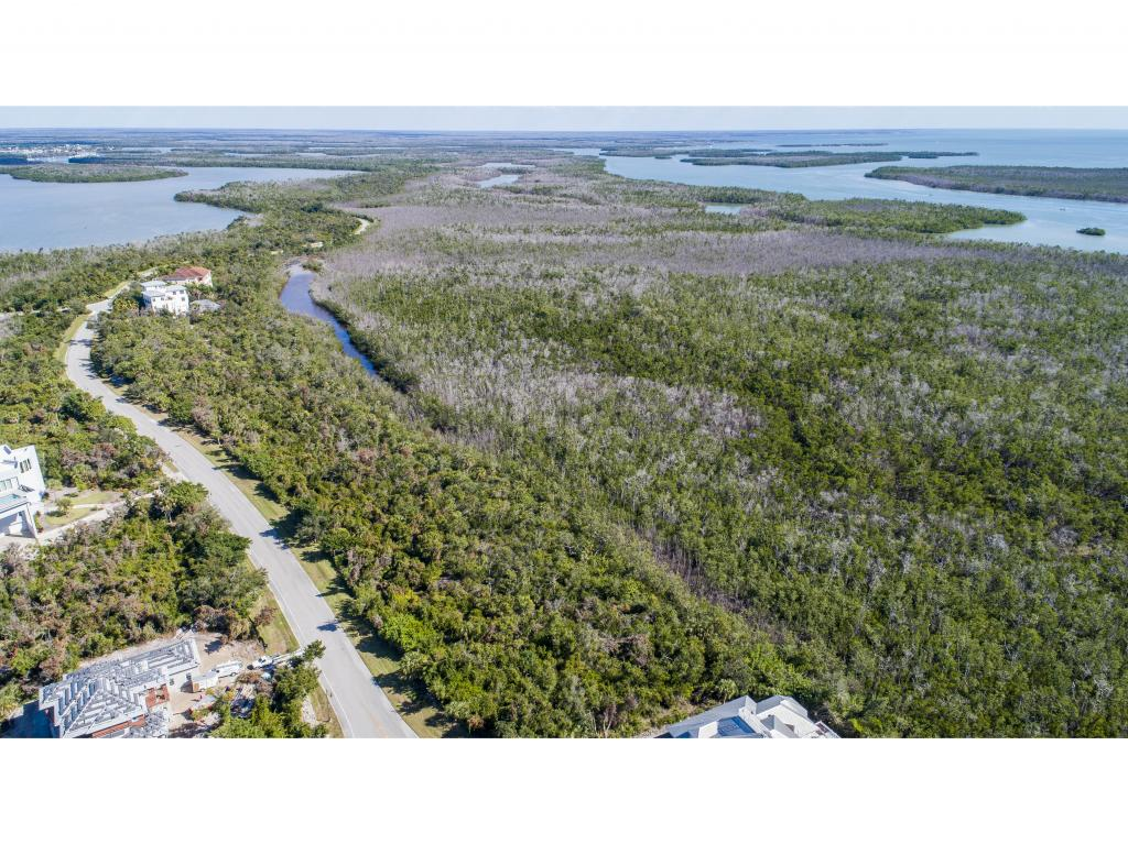 Land for sale in 1090 BLUE HILL CREEK DR, MARCO ISLAND, Florida ,34145