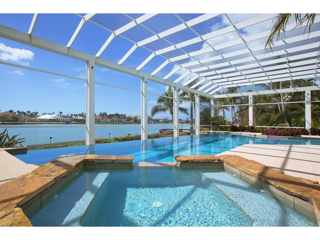 Single Family Home for sale in 881 EUBANKS CT, MARCO ISLAND, Florida ,34145