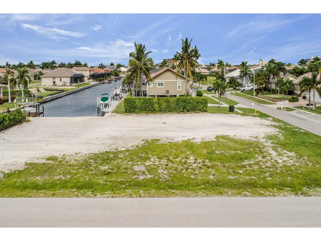 Land for sale in 970 GOLDENROD AVE, MARCO ISLAND, Florida ,34145