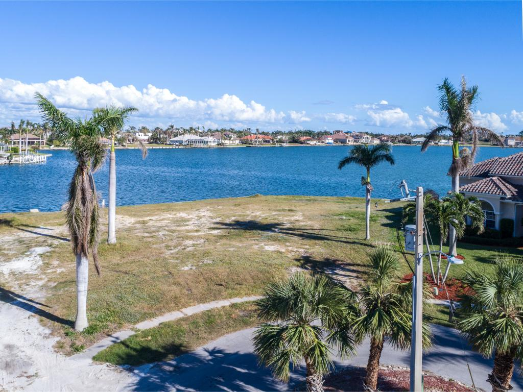 Land for sale in 525 SAND HILL CT, MARCO ISLAND, Florida ,34145