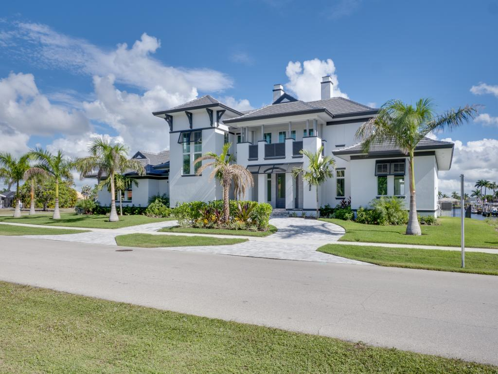 Single Family Home for sale in 1061 DANA CT, MARCO ISLAND, Florida ,34145