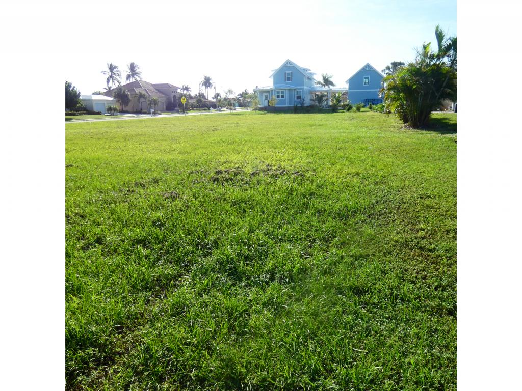 Land for sale in 1381 JAMAICA RD, MARCO ISLAND, Florida ,34145