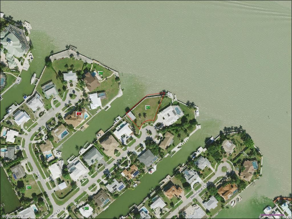 Land for sale MARCO ISLAND, Florida 1290 MULBERRY CT