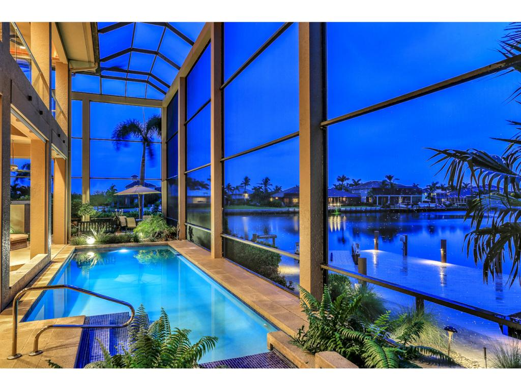 Single Family Home for sale in 130 HOLLYHOCK CT, MARCO ISLAND, Florida ,34145