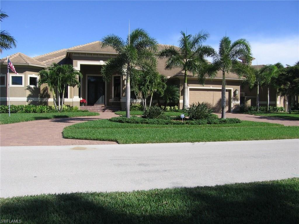 Single Family Home for sale in 173 STILLWATER CT, MARCO ISLAND, Florida ,34145