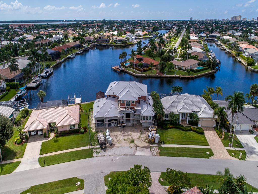 Single Family Home for sale in 1790 HUMMINGBIRD CT, MARCO ISLAND, Florida ,34145