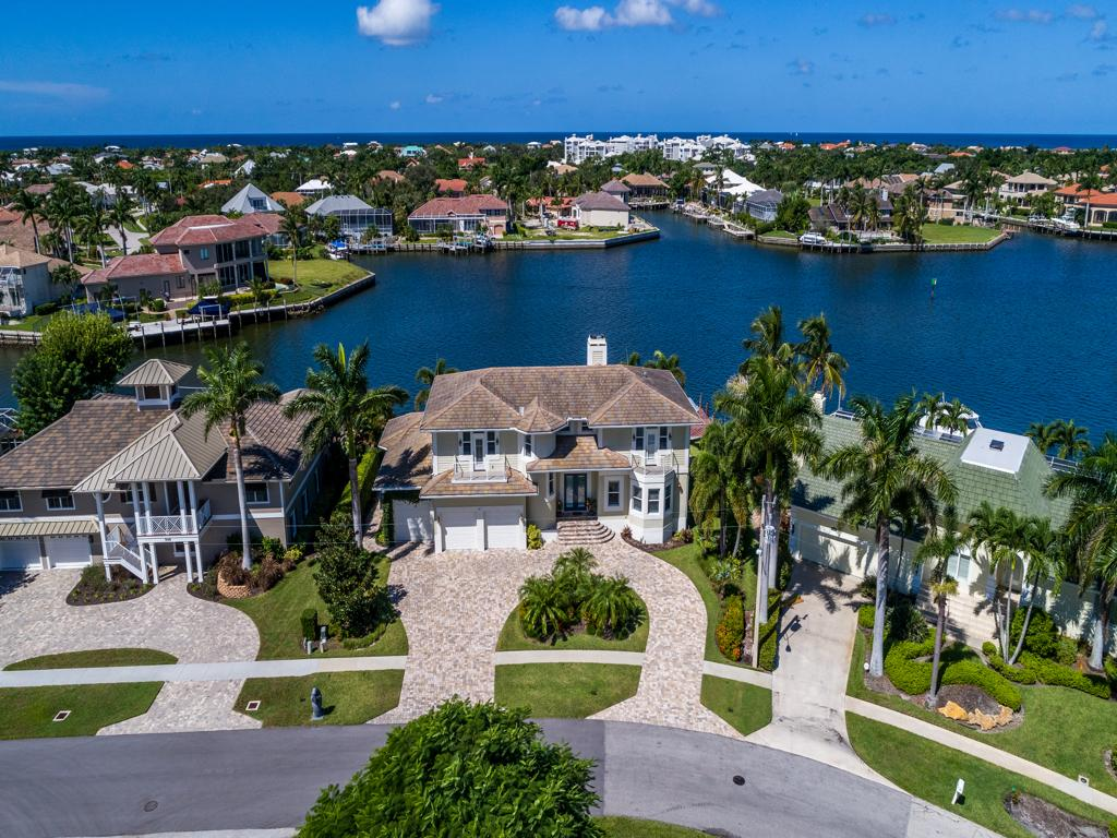 Single Family Home for sale in 545 TIGERTAIL CT, MARCO ISLAND, Florida ,34145