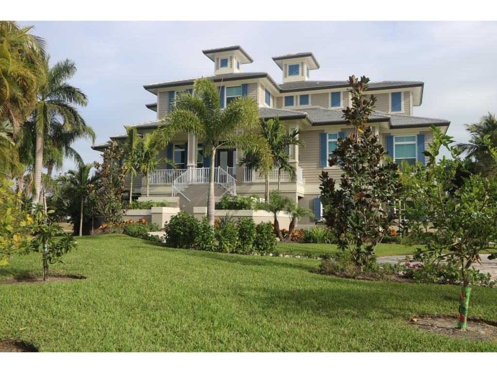 Single Family Home for sale in 1051 E INLET DR E, Marco Island, Florida ,34145