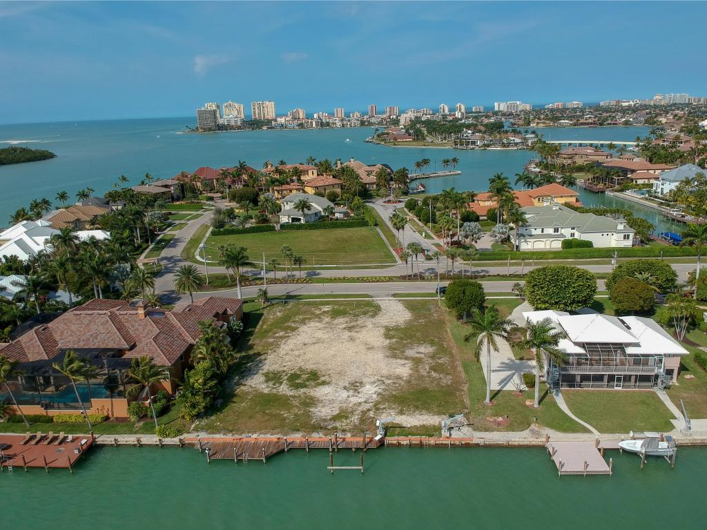 Land for sale in 1051 BARFIELD DR S, MARCO ISLAND, Florida ,34145