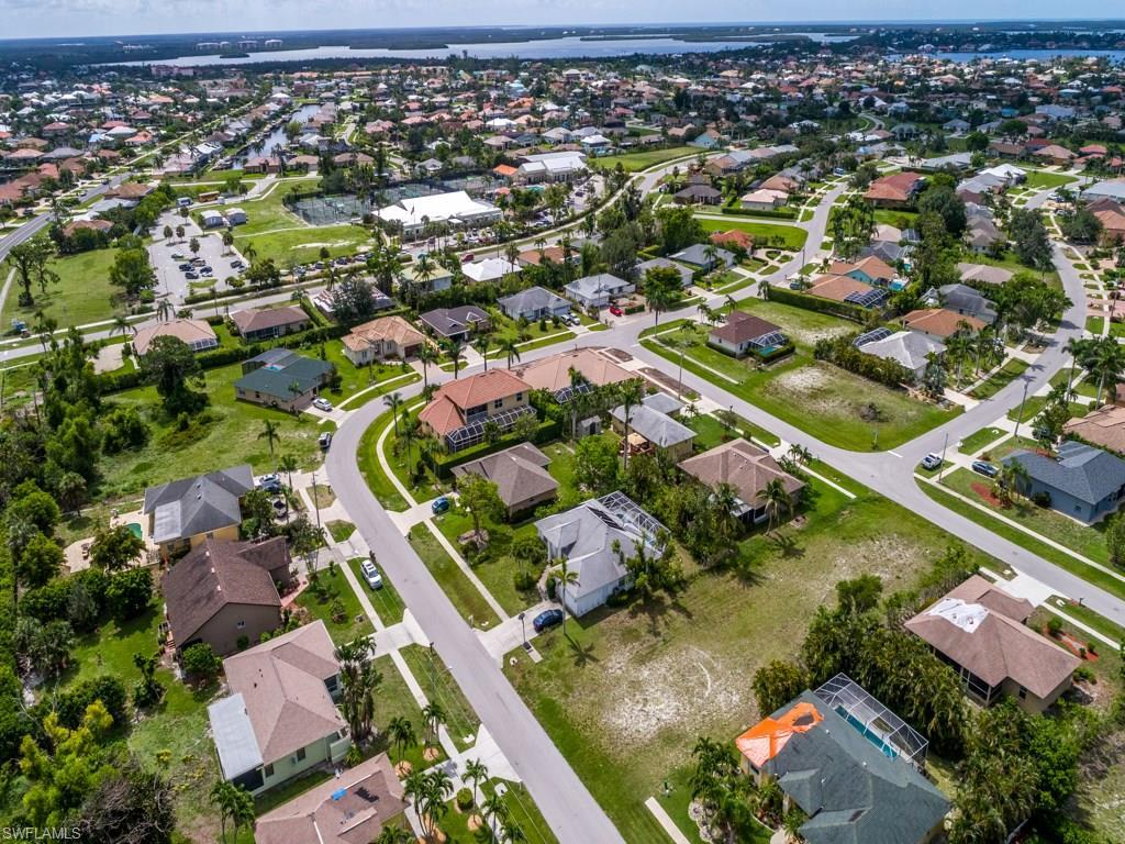 Land for sale in 1431 DELBROOK WAY, MARCO ISLAND, Florida ,34145