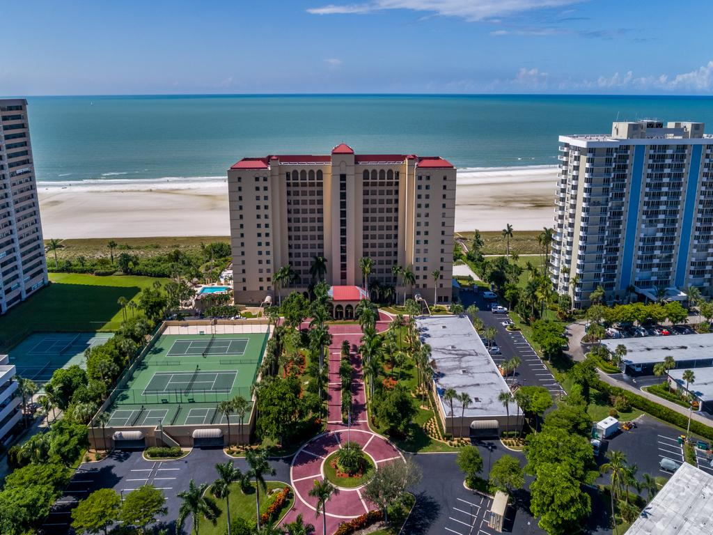 Multi Family for sale in 100 COLLIER BLVD N, MARCO ISLAND, Florida ,34145