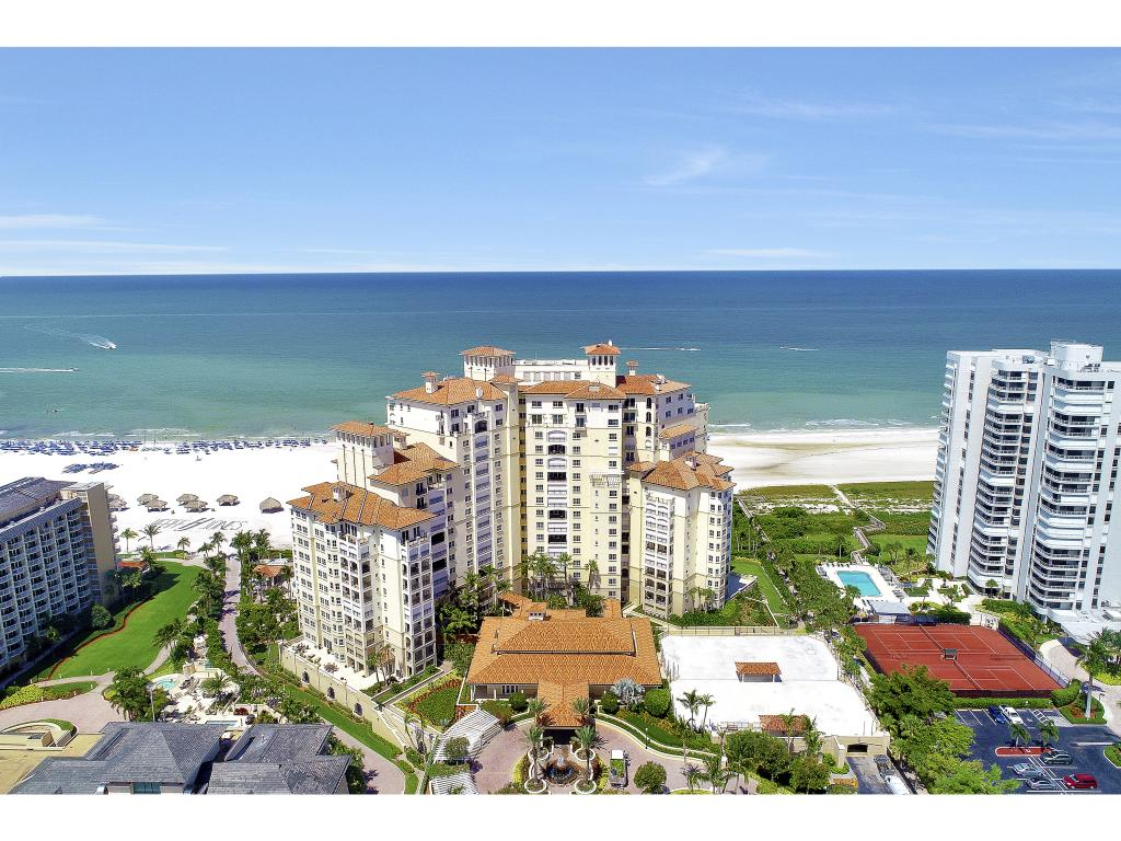 Multi Family for sale in 350 COLLIER BLVD S, MARCO ISLAND, Florida ,34145