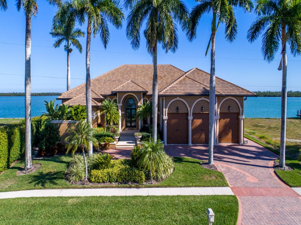 Single Family Home for sale in 251 POLYNESIA CT, MARCO ISLAND, Florida ,34145