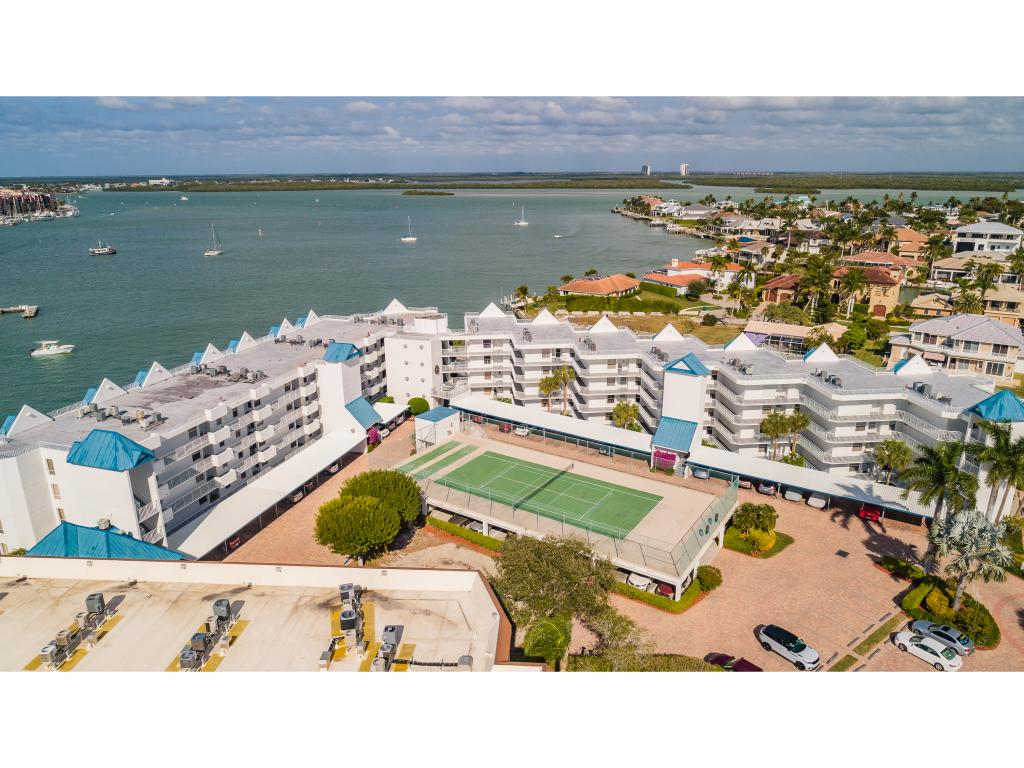 Multi Family for sale in 991 BARFIELD DR N, MARCO ISLAND, Florida ,34145