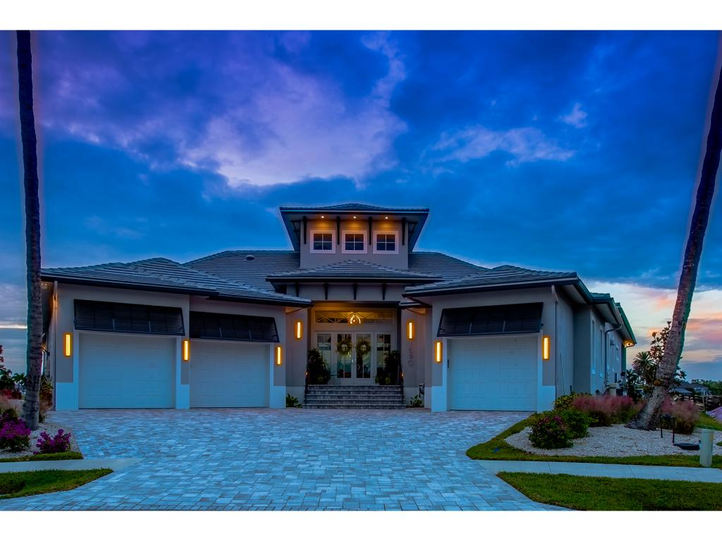 Single Family Home for sale in 1590 JAMAICA CT, MARCO ISLAND, Florida ,34145