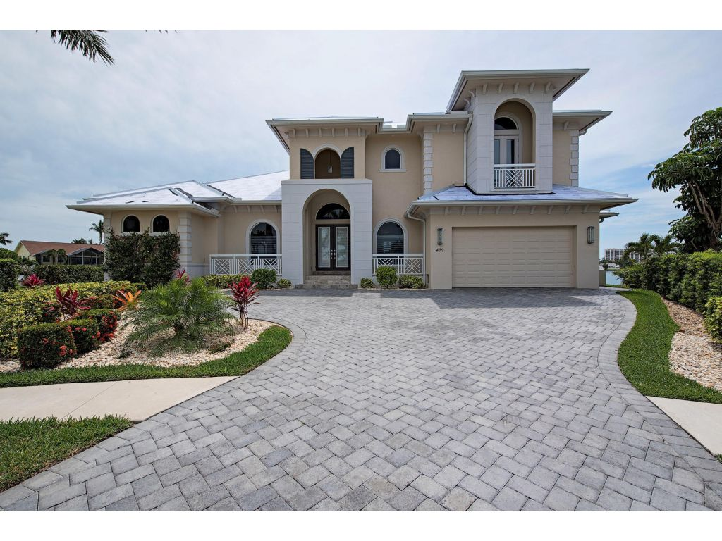 Single Family Home for sale in 499 ADIRONDACK CT, MARCO ISLAND, Florida ,34145