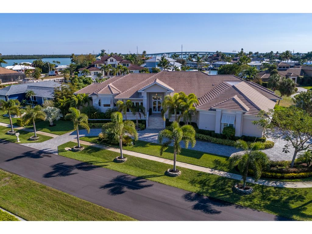 Single Family Home for sale in 1231 LAUREL CT, MARCO ISLAND, Florida ,34145