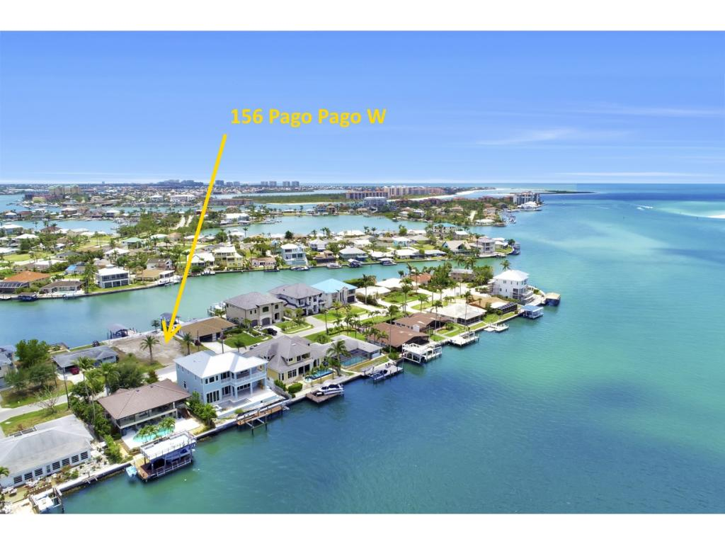 Land for sale in 156 PAGO PAGO DR W, NAPLES, Florida ,34113