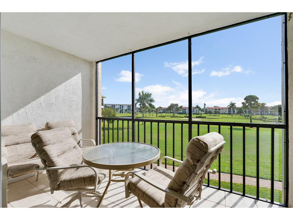 Multi Family for sale in 13 HIGH POINT N CIR, NAPLES, Florida ,34103