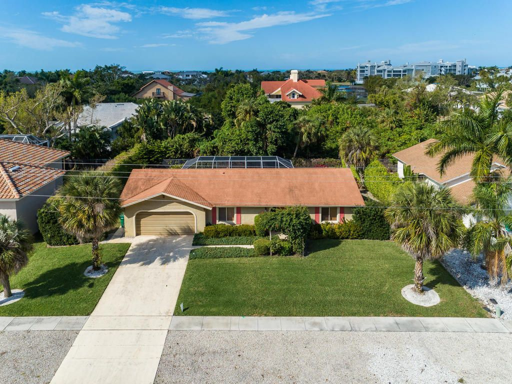 Single Family Home for sale in 760 KENDALL DR, MARCO ISLAND, Florida ,34145