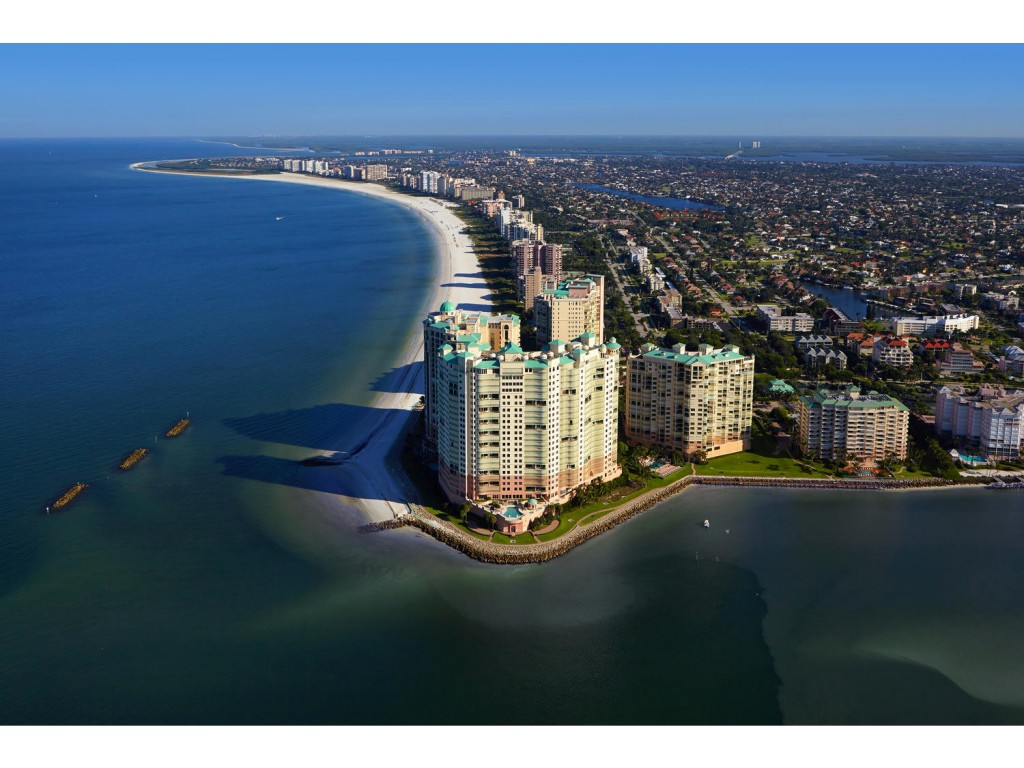 Multi Family for sale in 970 Cape Marco DR, Marco island, Florida ,34145