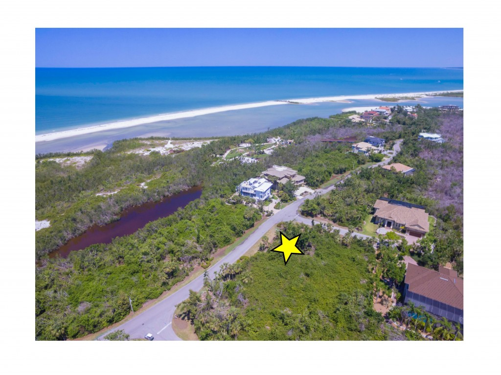 Land for sale in 707 WATERSIDE DR, MARCO ISLAND, Florida ,34145