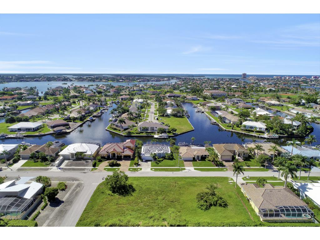 Land for sale in 1480 GALLEON AVE, MARCO ISLAND, Florida ,34145