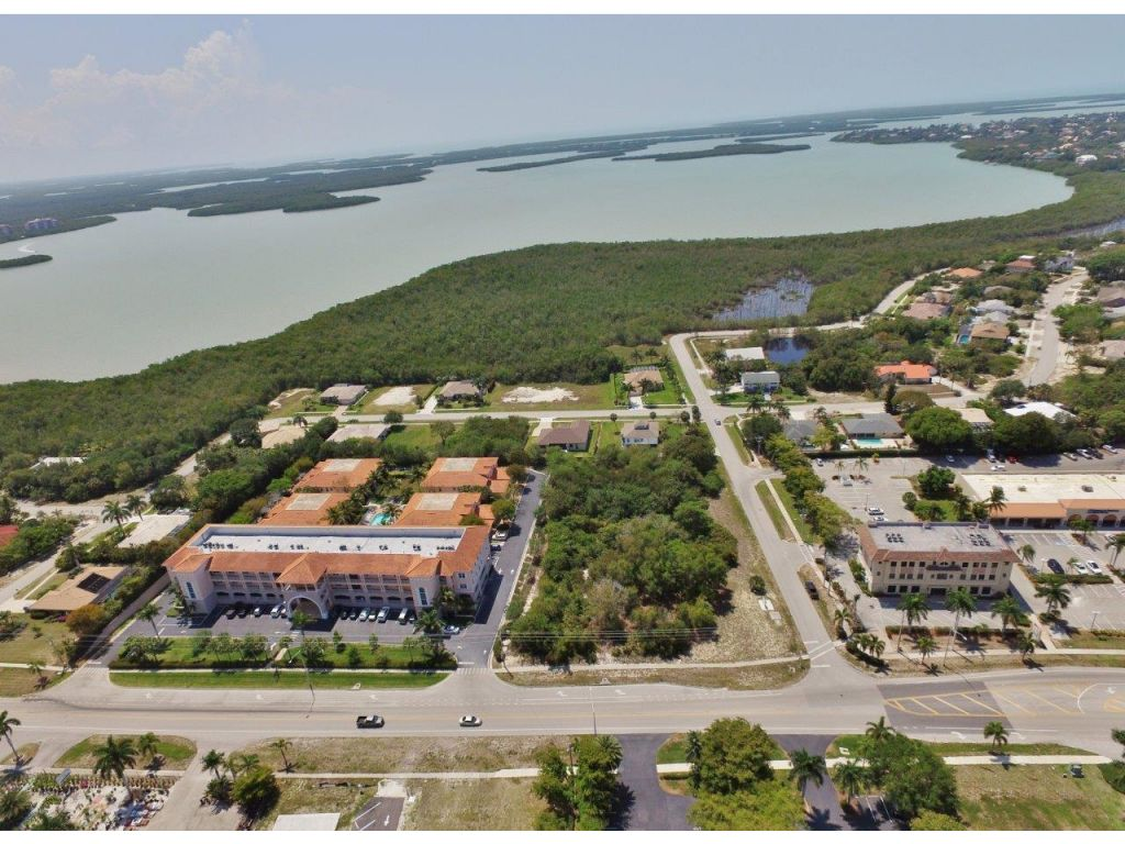 Land for sale in 1851 SAN MARCO RD, MARCO ISLAND, Florida ,34145