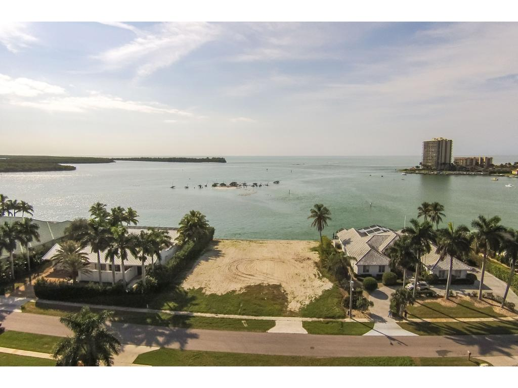 Land for sale MARCO ISLAND, Florida 1381 CAXAMBAS CT