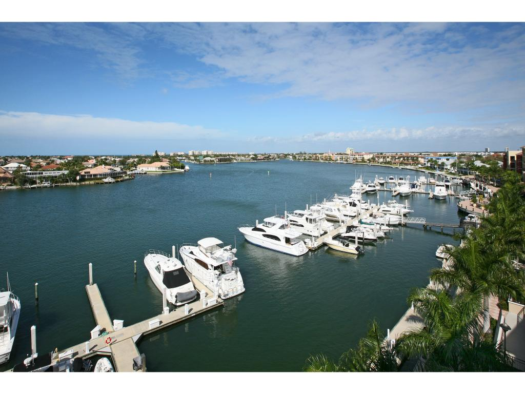 Commercial for sale in 750 COLLIER BLVD N, MARCO ISLAND, Florida ,34145