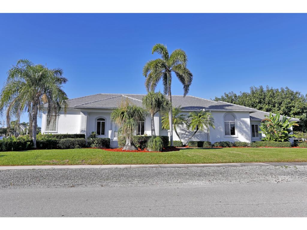 Single Family Home for sale in 540 SHALIMAR ST, MARCO ISLAND, Florida ,34145