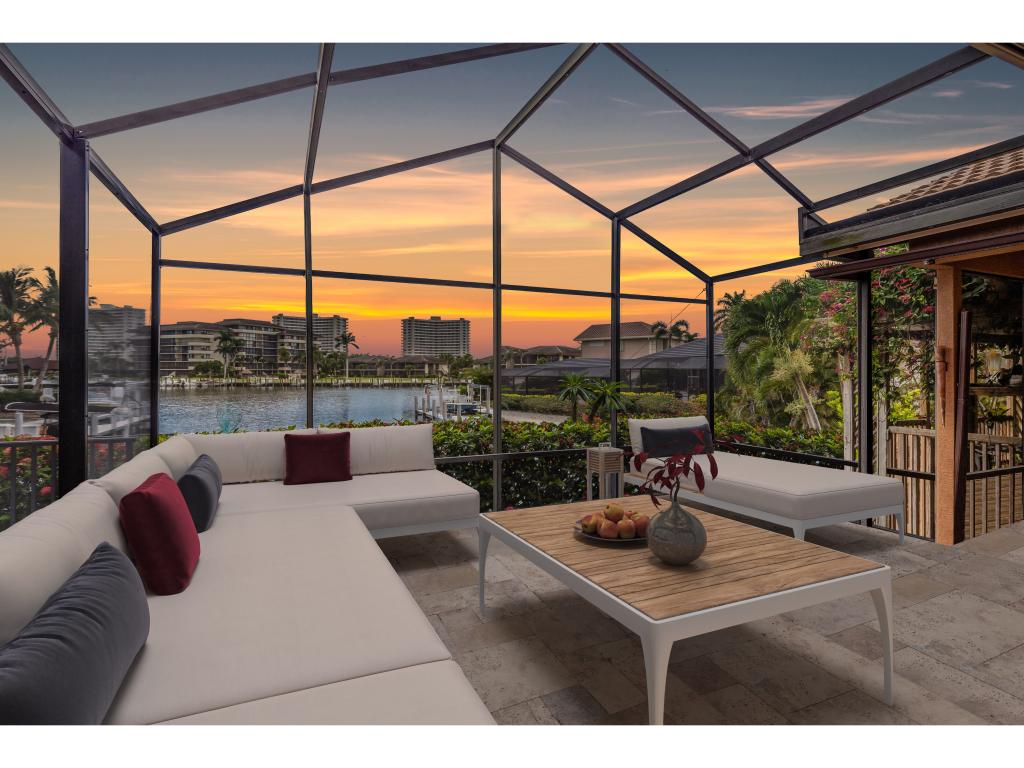 Single Family Home for sale in 435 KENDALL DR, MARCO ISLAND, Florida ,34145