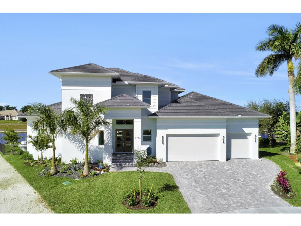 Single Family Home for sale in 1776 MENORCA CT, MARCO ISLAND, Florida ,34145