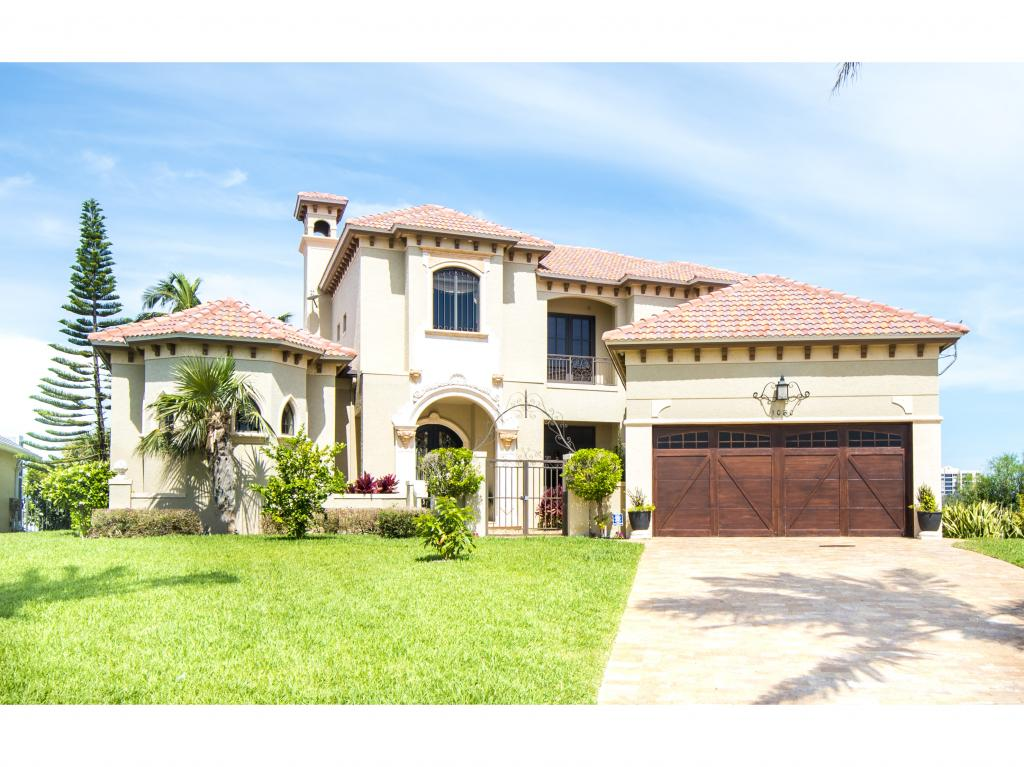 Single Family Home for sale in 1080 OLD MARCO LN, Marco Island, Florida ,34145