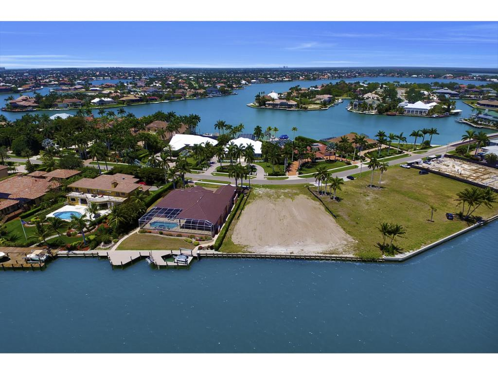 Land for sale MARCO ISLAND, Florida 1475 CAXAMBAS CT