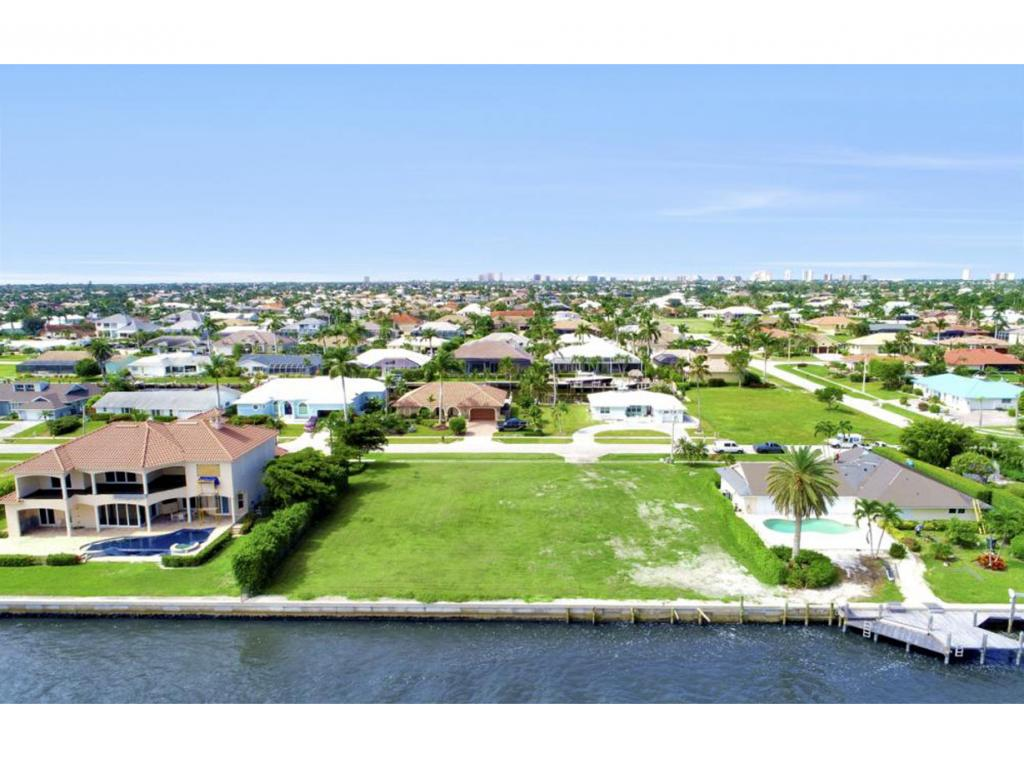 Land for sale in 287 POLYNESIA CT, MARCO ISLAND, Florida ,34145