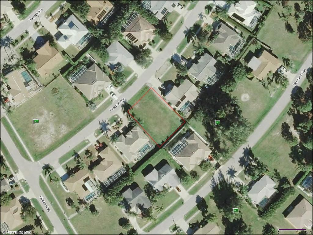 Land for sale in 1343 FREEPORT AVE, MARCO ISLAND, Florida ,34145