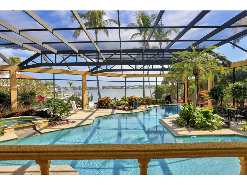 Single Family Home for sale in 571 CONOVER CT, MARCO ISLAND, Florida ,34145