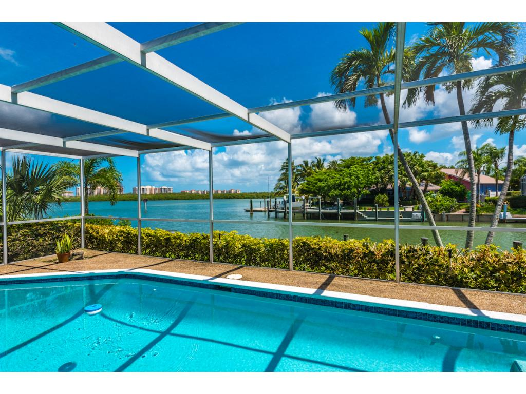 Single Family Home for sale in 818 PERRINE CT, MARCO ISLAND, Florida ,34145