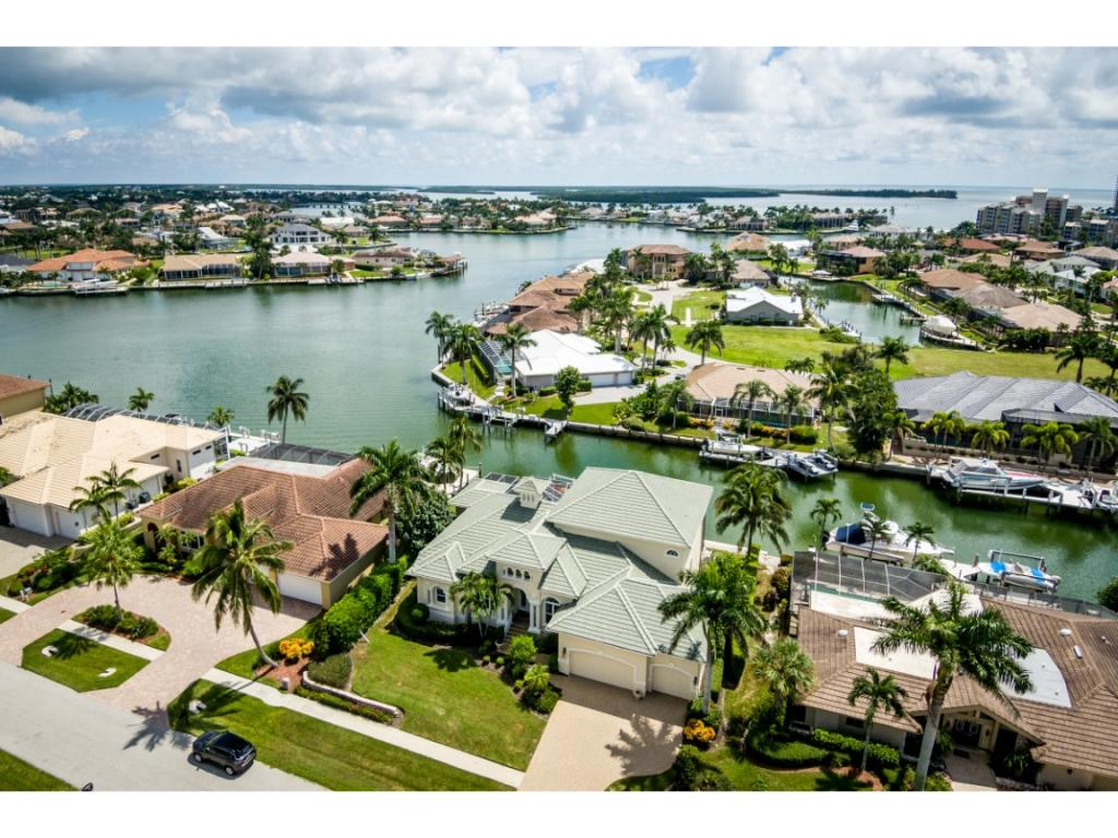 Single Family Home for sale in 1240 EMBER CT, MARCO ISLAND, Florida ,34145