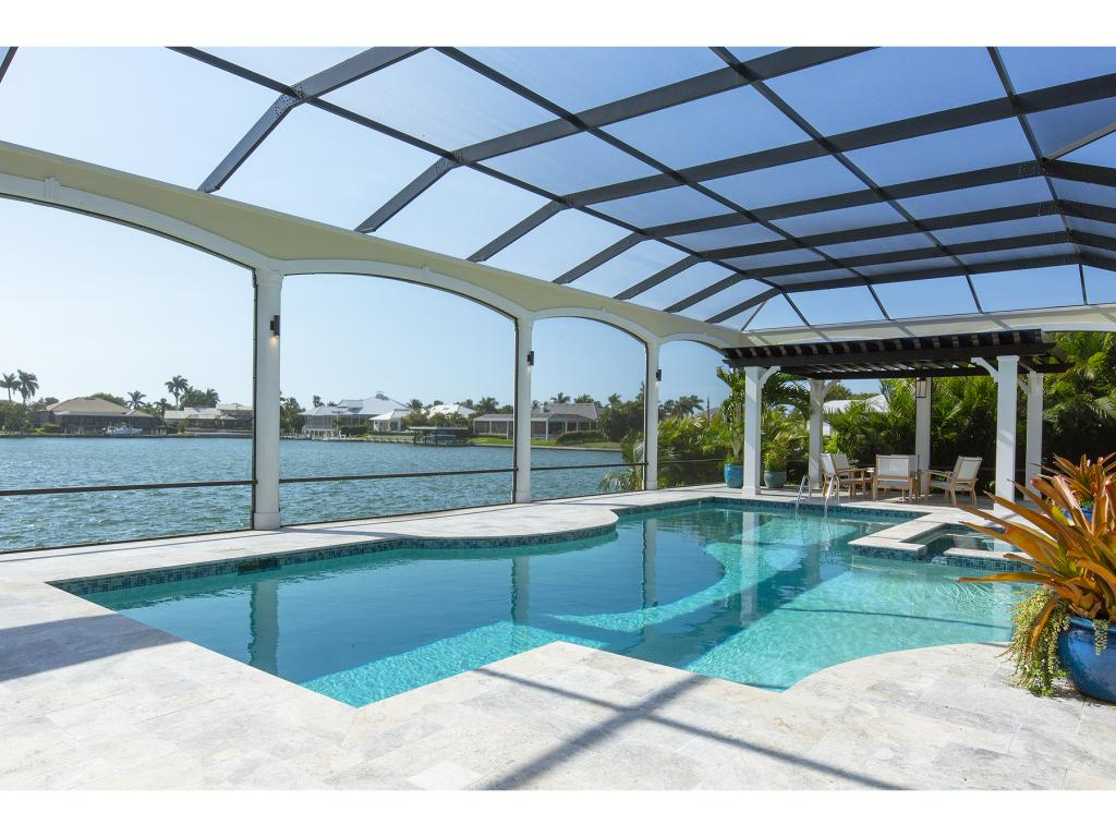 Single Family Home for sale in 1731 LUDLOW RD, MARCO ISLAND, Florida ,34145