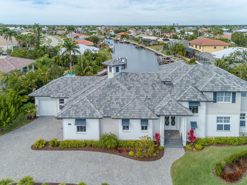 Single Family Home for sale in 1795 HUMMINGBIRD CT, MARCO ISLAND, Florida ,34145