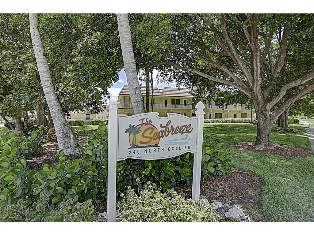 Multi Family for sale in 240 COLLIER BLVD N, MARCO ISLAND, Florida ,34145
