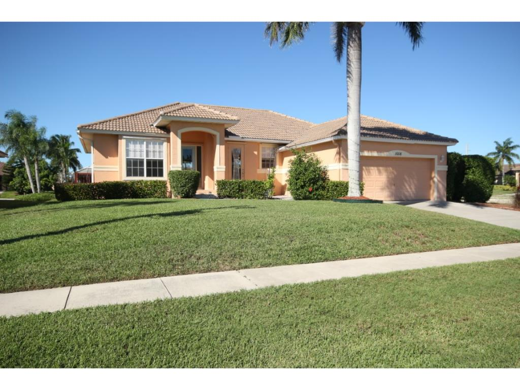Single Family Home for sale in 1058 GOLDENROD AVE, MARCO ISLAND, Florida ,34145