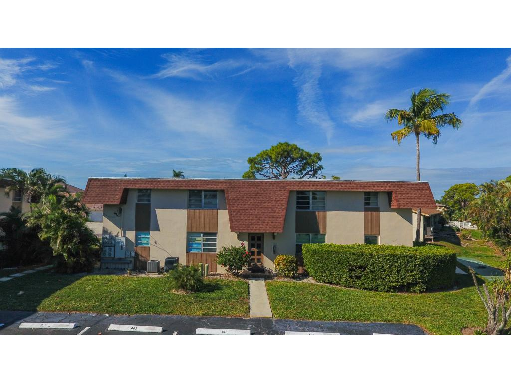Multi Family for sale in 457 TALLWOOD ST, MARCO ISLAND, Florida ,34145